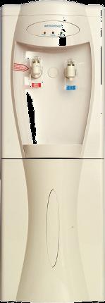 AQUAMAT 2V208 - bílý